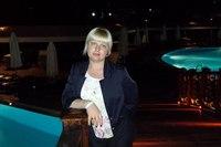 Наташа Лучкина, Тирасполь