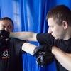 Ближний бой С.П.А.С.: рукопашный бой, явара, нож