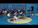 Фестиваль проектов Мадагаскар 6 В