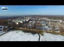 Садгора Панорами Чернівці в 4К