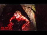фильм ужасов - Париж: Город мертвых (2014) - полный фильм HD