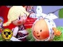 Сказка про Колобок Советские мультики-сказки для малышей