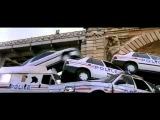 Taxi 2 Crash Police