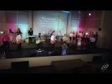 Ты Царь - New Beginnings Church (You Reign by Citipointe)