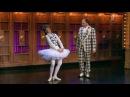 Повтори: Нонна Гришаева - пародия на Елену Воробей (15.12.2013)