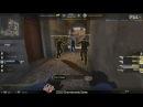 CSGO Device 1v5 Kniferound ACE vs Natus Vincere