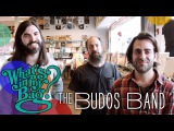 The Budos Band - What's In My Bag