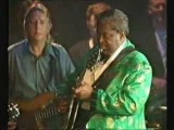BB King &amp Gary Moore - The Thrill is Gone ( live &amp HQ sound )