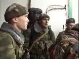 Конец черного ангела.Война в Чечне.
