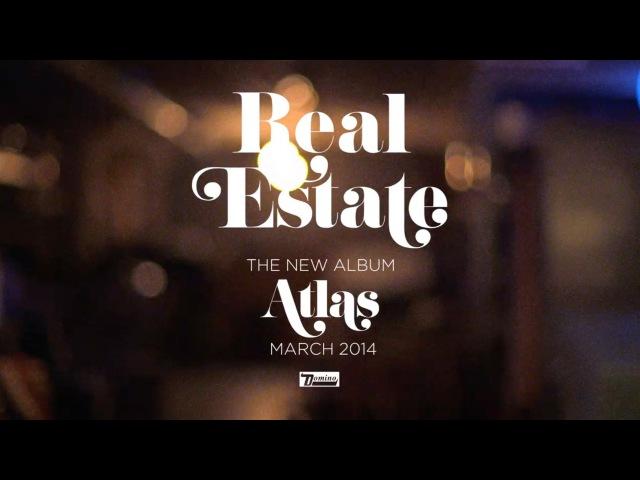 Real Estate - Talking Backwards (Official Video)