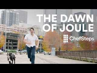 The Dawn of Joule: ChefSteps' Quest for a Better Sous Vide Experience