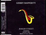 Gerry Rafferty - Baker Street (Official Remix '89 re-recording)