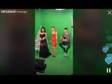 Бьянка и Юлианна Караулова - Ты не такой (Студия Муз-Тв) Periscope