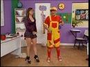 El Especial del Humor 20/10/12 - La Escuelita (El Regreso de La Soñadora) Romina Gachoy
