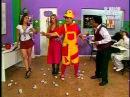 La Escuelita 2 - El Especial del Humor 14-07-12