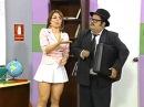 El Especial del Humor 17 09 2011 La Escuelita de Lucesita con el Sr Barriga y Ivan Crush