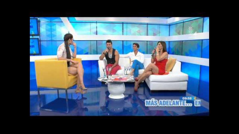 ¿Karen Schwarz preocupada por ingreso de Milett Figueroa a Yo Soy