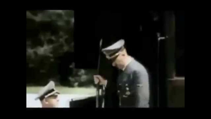 Reichstep Triumph des Willens Music Video Adolf Hitler Dubstep Remix
