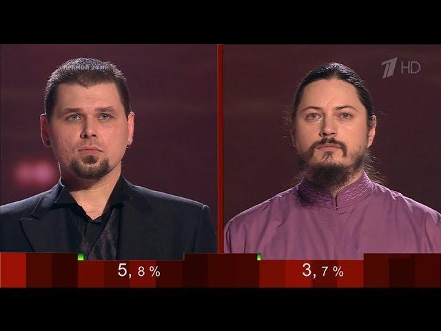 Иеромонах Фотий Победитель Голос 4 2015