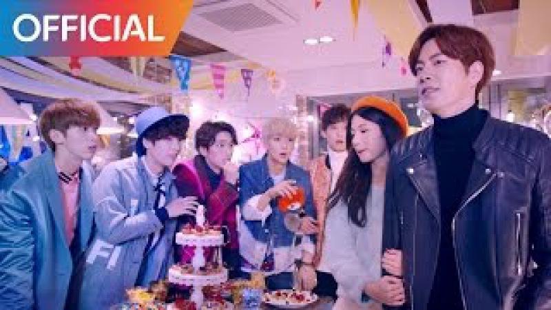 스누퍼 (Snuper) - 쉘 위 댄스 (Shall We Dance) MV