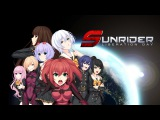 Sunrider Liberation Day OP SORA NO KODOU