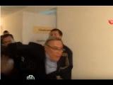 Видео побега Каcьянова в Нижнем Новгороде!