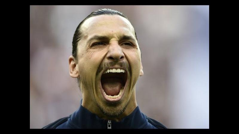 Zlatan Ibrahimovic 2015 - 2016 ► The Monster - Crazy Skills Goals |HD