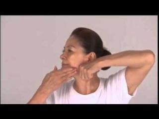 Японский массаж Асахи-2 для разных типов лица