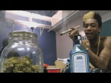 Wiz Khalifa - Smokin Drink