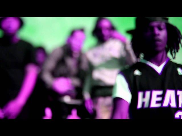 Denzel Curry - Threatz (Feat. Yung Simmie Robb Bank$) Prod. Ronny J