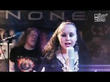 Xe None - Cyber Girl