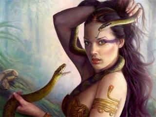 Змееносец, характеристика 13 Знака Зодиака.
