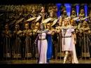 Дж.Верди. Триумфальный марш из оперы Аида