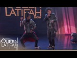 Les Twins Show Off Their Moves  The Queen Latifah Show