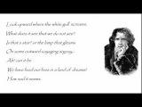 Oscar Wilde - Her Voice