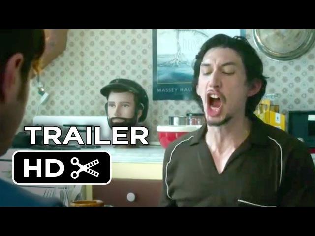 What If TRAILER 1 2014 Adam Driver Daniel Radcliffe Romantic Comedy HD