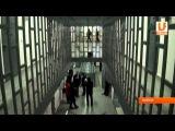 U news. Арестанты СИЗО - 4 содержатся в монашеских кельях