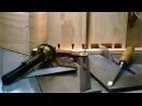 Столярные Хитрости. Ласточкин Хвост на Циркулярке. How to Cut Dovetails on a Table Saw
