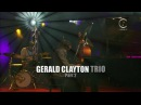 Gerald Clayton Trio Live at The New Morning Paris 2010 Part 2 2