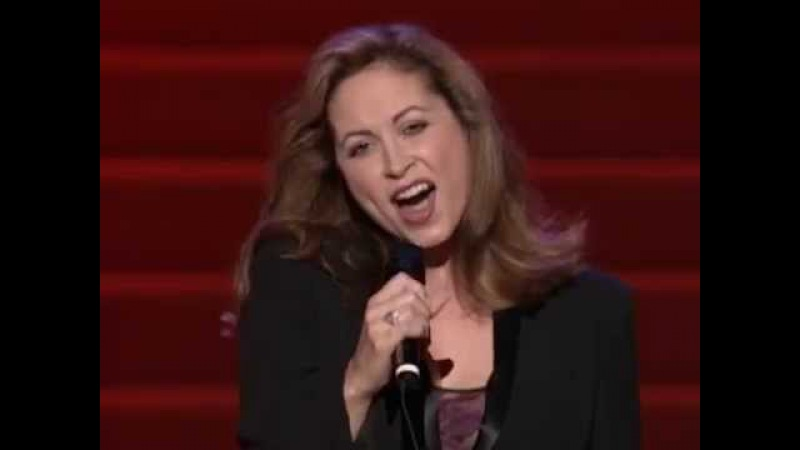 My Favorite Broadway The Leading Ladies - Man Of La Mancha - Linda Eder (Official)