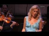 Handel Arias and concertos with Magdalena Kozena Andrea Marcon