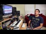 Секреты записи электрогитары от Misha Mansoor (Periphery)