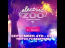 """Beatport on Instagram: """"Get ready for the @electriczoony Un-leashed by @tmobile livestream, Sept. 4-6th at 5PM ET  Track ID: @aboveandbeyond feat. Zöe Johnston…"""""""