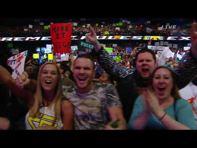 WWE Extreme Rules 2015 Part 1