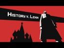 История против Владимира Ленина [TED-ED]
