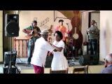 Santiago de Cuba - Casa de la Trova