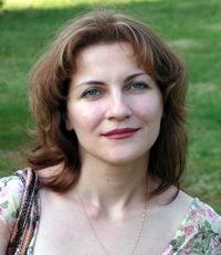 Анжела Крамарь