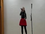 Екатерина Усова(Талант 2016, школа №19, пос Железнодорожный)