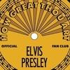 'HGTA' - фан-клуб Элвиса Пресли / Elvis Presley