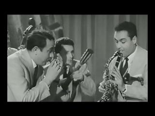 Tu Vuò Fa LAmericano - Renato Carosone Sextet [Original HD Audio Remaster]